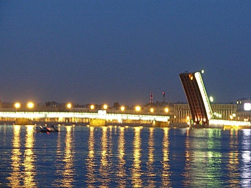 разводка литейного моста спб Покупателям квартир